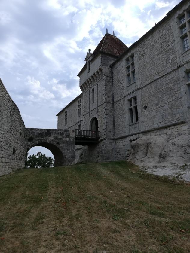 Pont Levis